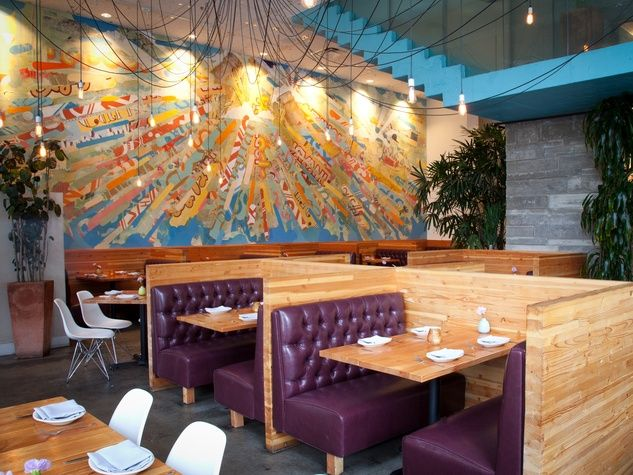 29 best Mexican Restaurant interior design ideas images on