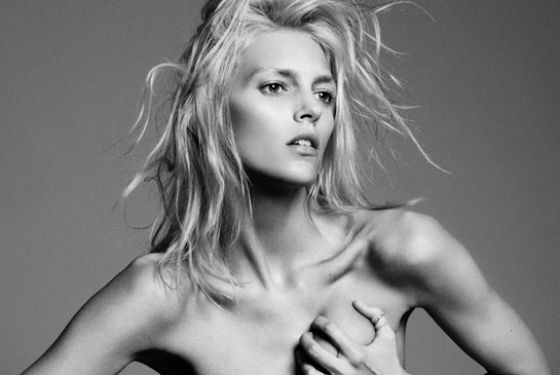 Exclusive: Anja Rubik on the Debut Issue of Her New Magazine, 25 -- The Cut