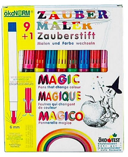 magic markers by nawaro mon petit art colouring books - Magic Marker Coloring Book