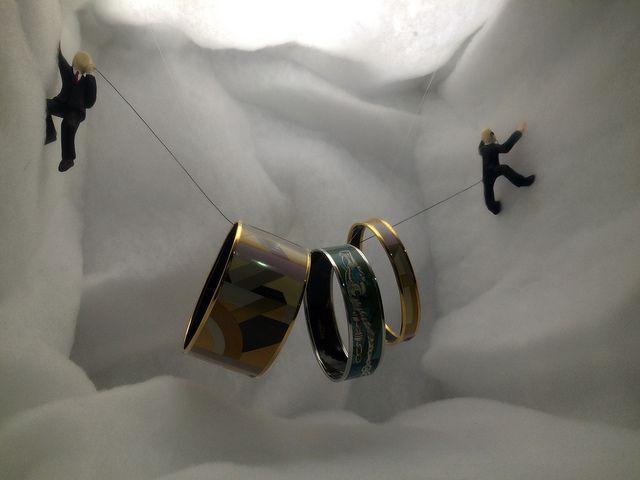 """""""Guardian Angel"""" by Taiyo Kimura at Hermès Ginza in Tokyo, Japan, pinned by Ton van der Veer"""
