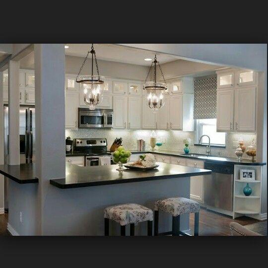 Split Foyer Kitchen Remodel Ideas: Best 25+ Split Entry Remodel Ideas On Pinterest