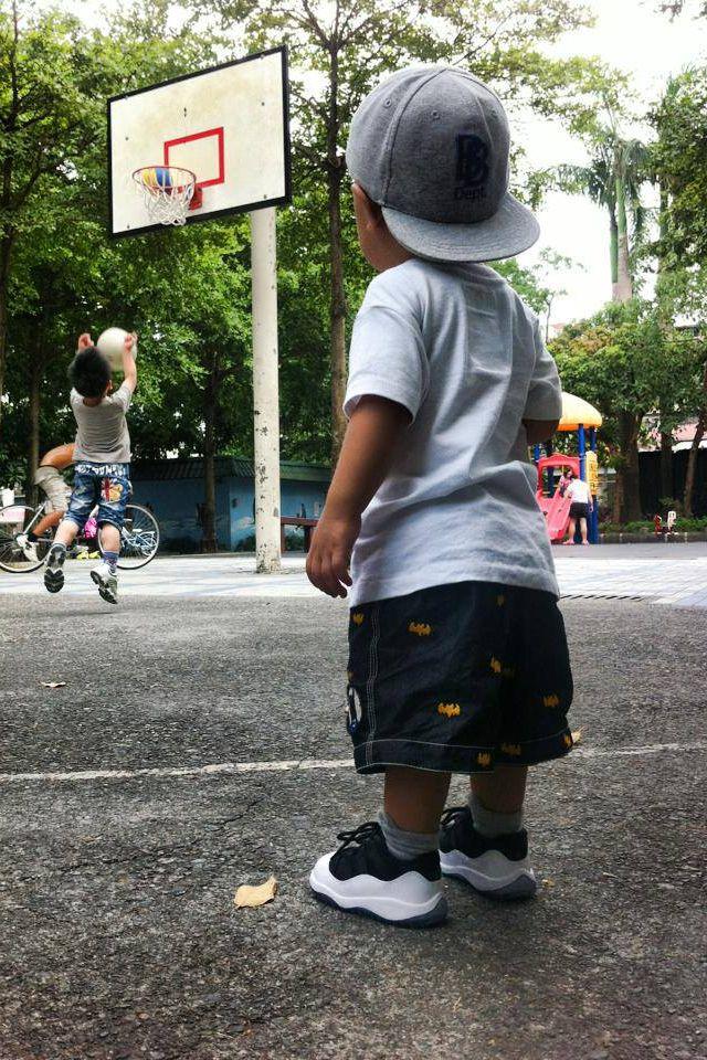 kids jordan clothes