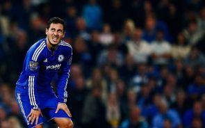 #Barcellona Stelle Europee. Eden Hazard, il mese della redenzione per riscrivere la mappa del calcio.: ...che non ha quasi mai giocato…