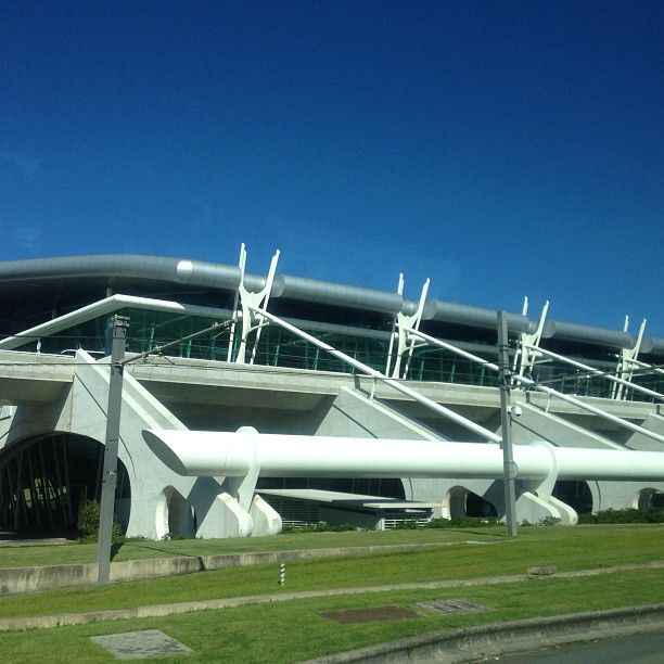 Aeroporto Francisco Sá Carneiro (OPO) in Maia, Porto
