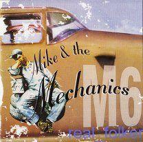 """#MIKE & THE MECHANICS 1999 M6 CD EU - 500 р. #  CD Mike & The Mechanics - 1999 """"M6"""" feat. Mike Rutherford (Genesis) Virgin CDV 2885 Made in EU.  Состояние диска по пятибалльной шкале: 4 (очень хорошее). Состояние полиграфии по пятибалльной шкале: 5- (почти идеальное см фото). Состояние коробки не оценивается.  Почтовые расходы в пределах РФ - 150р. Внимание!!! Пересылка от 2-х до 8 CD по России - 200р Пересылка за пределы РФ по предварительной договоренности.  Прежде чем голосовать убедитесь…"""