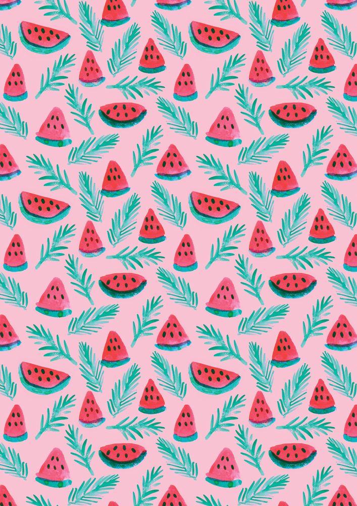 Wild Salt Spirit: Emily Nelson - Watermelons www.kidsdinge.com www.facebook.com/pages/kidsdingecom-Origineel-speelgoed-hebbedingen-voor-hippe-kids/160122710686387?sk=wall http://instagram.com/kidsdinge