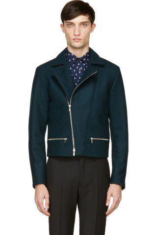 Designer Jackets for Men | Online Boutique