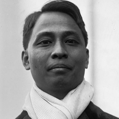 Manuel Roxas was a part of the convention that drew up a constitution under the revised Philippine Independence and Commonwealth Act and ser...