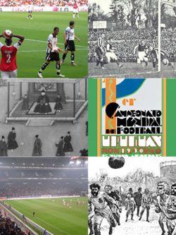 BLOG JUIZ DE FORA SEGURA: 19/07- Dia do Futebol / Dia da Caridade / Dia da J...