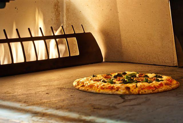 Pour les amoureux de la pizza!