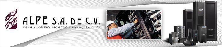 Empresa 100% mexicana, fundada en el año de 1990 en la Ciudad de México, Asesoría Logística Proyectos y Equipo, S.A. de C.V inició como una empresa dedicada a la comercialización de Sistemas de Energía Ininterrumpible (UPS´s o No-break) y servicios de mantenimiento preventivo y correctivo.