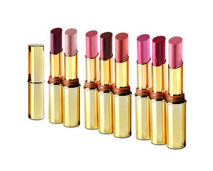 Barra de labios permanente formulada con ingredientes especiales para una larga duración sin dejar huella y sin renunciar al confort.