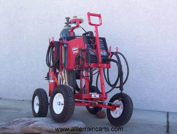 miller welding cart - Google Search