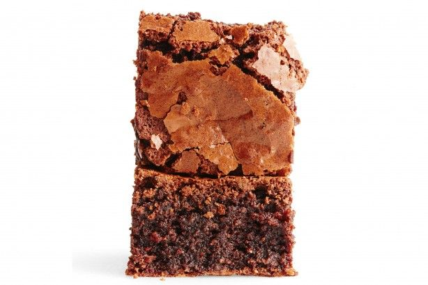 This is the gluten-free brownie of your dreams!
