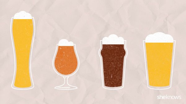 Become a beer nerd in under 20 minutes (INFOGRAPHIC)