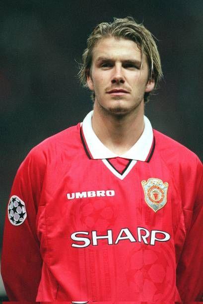 4a955721d82 David Beckham