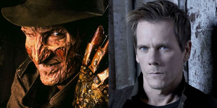 Robert Englund Wants Kevin Bacon to Play Freddy Krueger