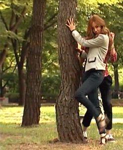 T-ara Hyomin / Eunjung