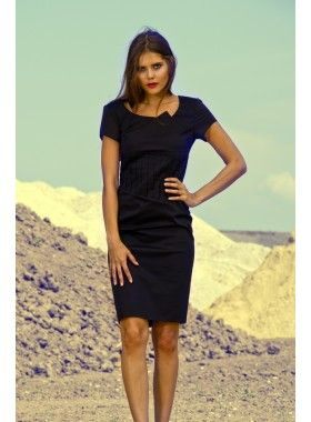 Louisa Okonye Diana Classic Fitted Pencil Dress. Buy @ http://thehubmarketplace.com/Diana-Classic-Fitted-Pencil-Dress