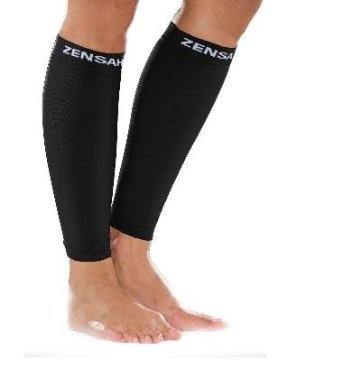 Maternity Compression Leg Sleeves Help Reduce Swelling, Varicose Veins, and Helps Improve Circulation $39.99