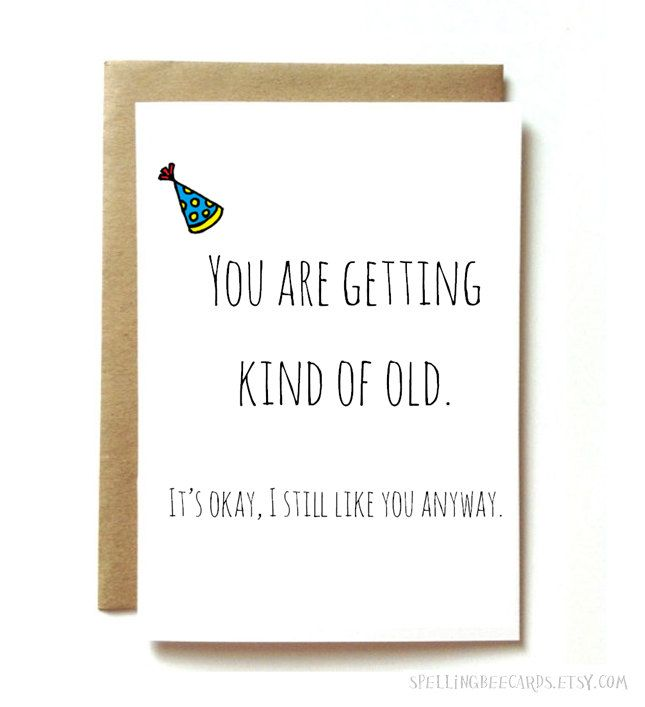 110 best Verjaardag images – Sick Birthday Cards