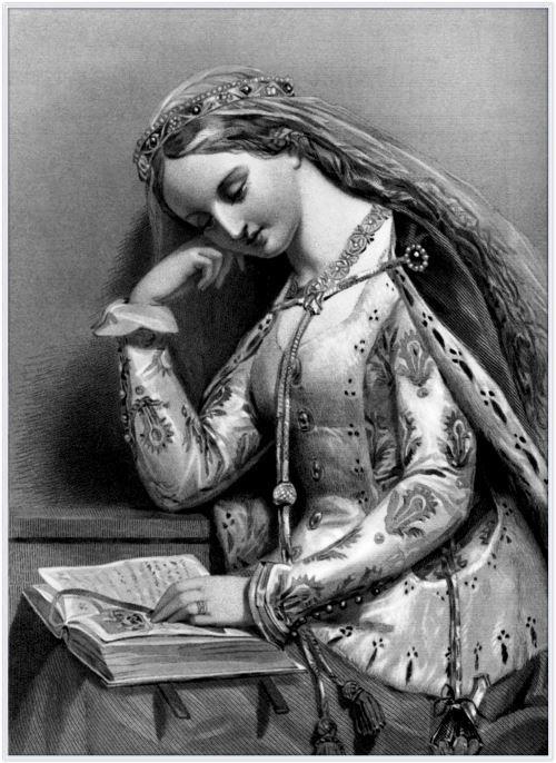 Elizabeth of York (11 February 1466 – 11 February 1503)