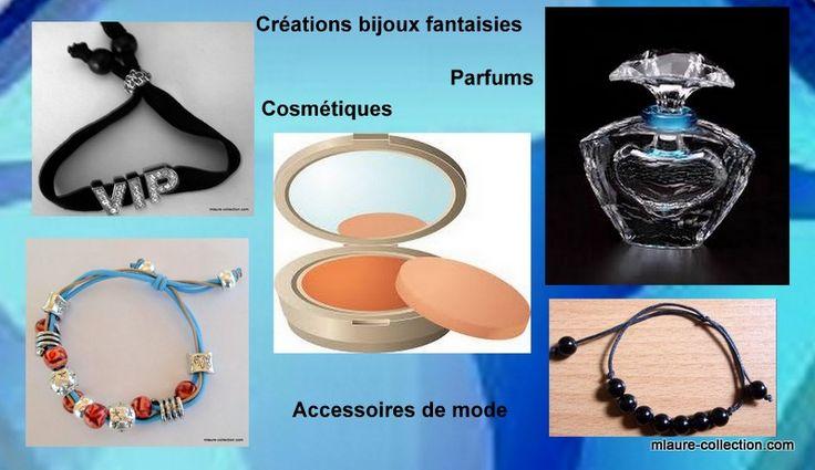Votre site shopping, accessoires de mode, cosmétiques & parfums