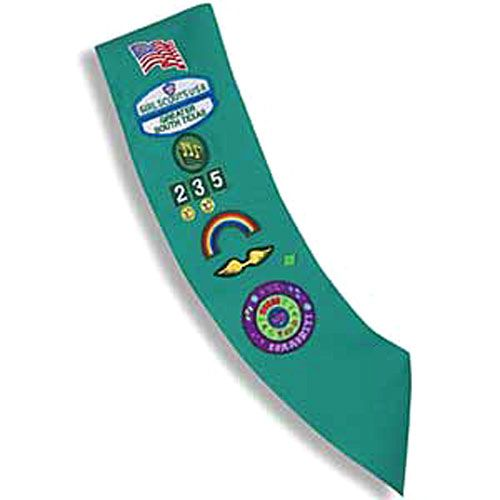 Girl Scouts Junior Girl Scout Sash | Boscov's