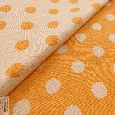 Didymos Summer Dots: 100% Cotton. Release Date: June 5, 2015