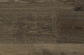 HW3745H Henley Oak Karkor Rustic Grade 240mm Engineered Wood Flooring