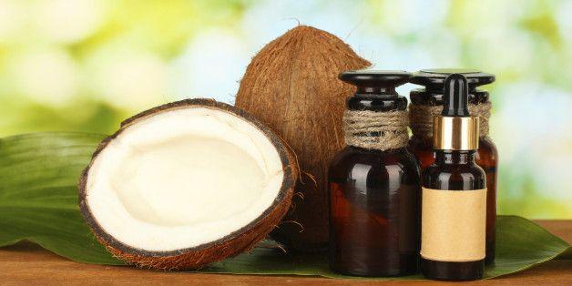Kokosöl - ein Multitalent für gesunde Ernährung und die Schönheitspflege
