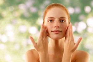 How To Get Flawless Skin Without Makeup