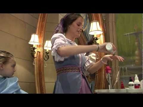 Fairy Godmothers-in-training - Disney College Program