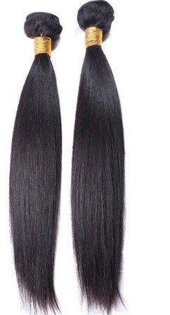 Fabulous Silky Straight Hair www.thefvblane.com