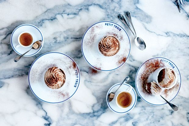 Chocoholic: How To Make a Classic French Chocolate Mousse