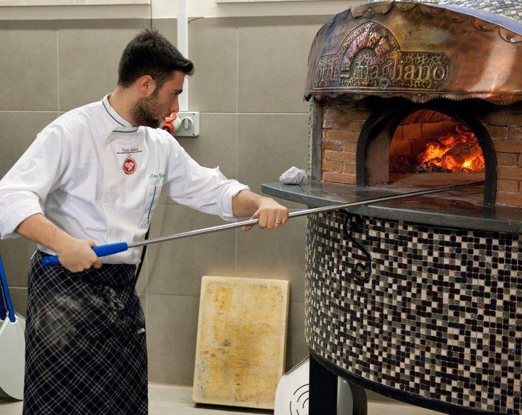 Impasto per pizza napoletana: la ricetta di Ciro Oliva