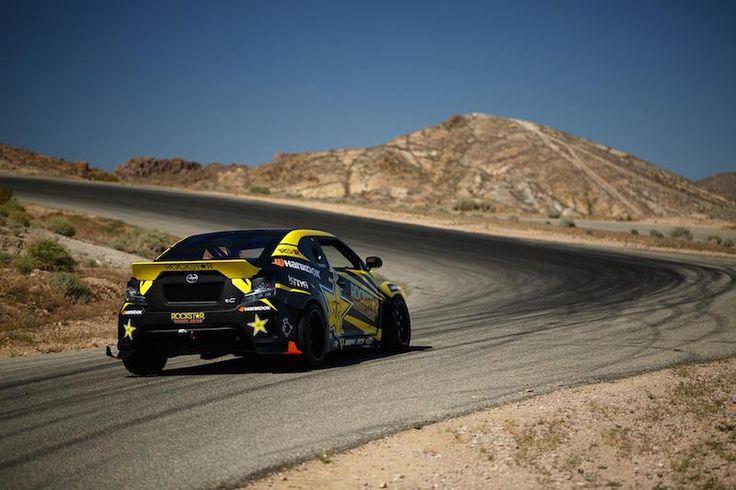 New drift season starts this weekend! #FormulaDrift #GotDrift? Check out this week's #Mitsubishi #EVO #Drift at www.Rvinyl.com