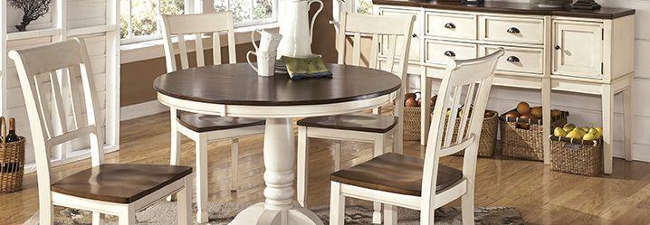 Dining Room Sets | Homemakers Furniture