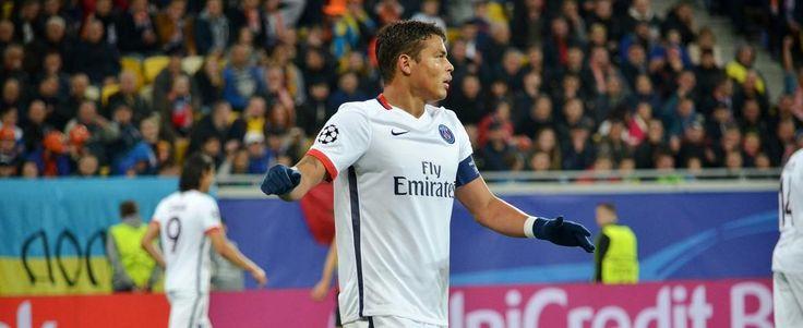PSG : Thiago Silva parle du recul frein d'Emery et dénonce la taupe
