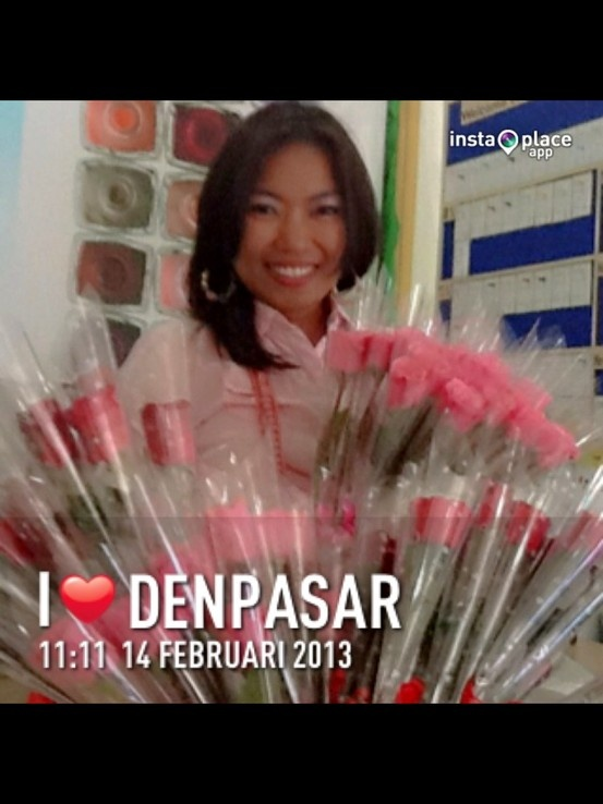 The 3rd Valentine's Day in Bali (2013)#Pin By:Pinterest++ for iPad#