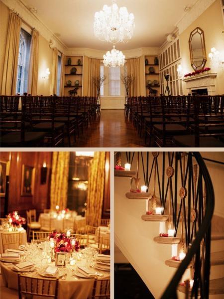 Small gay wedding venues nyc nymag