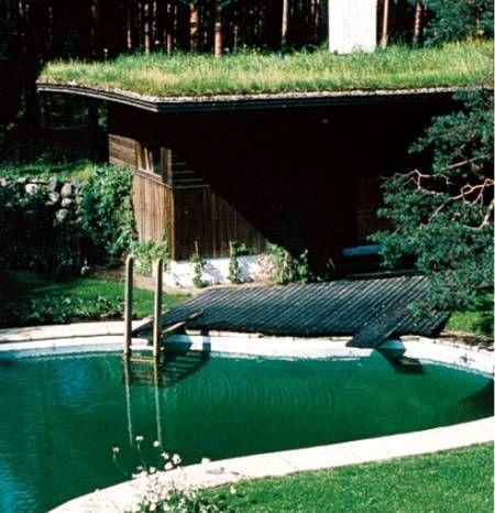 Les 25 meilleures id es concernant sauna finlandais sur pinterest bain finl - Plan sauna finlandais ...