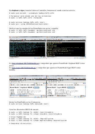 The 25+ best Hadoop apache ideas on Pinterest Data analytics - hadoop developer resume