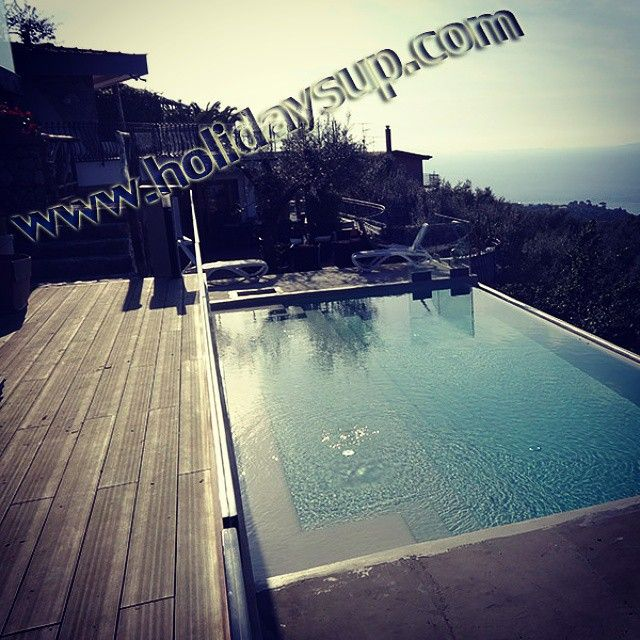 More details and booking on this website www.holidaysup.com #sorrento #sorrentobooking #villasorrento #travelsorrento #sorrento #pool #luxury #luxuryvillas #villasorrento #travelsorrento #sorrento...