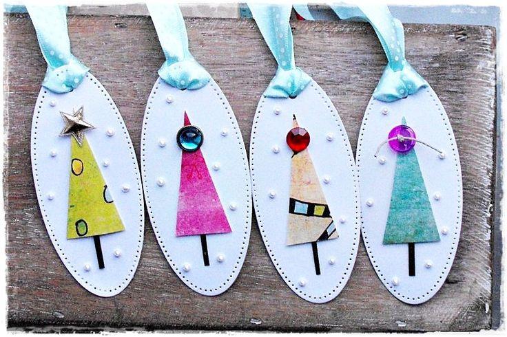 karnety do prezentów (proj. CP), do kupienia w DecoBazaar.com