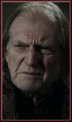 Walder Frey  Also Known As: Late Lord Frey  Status: Alive Last seen 1.09. In return for allowing King Robb and his men to cross the Trident, Walder arranges for two of his children to marry into the Stark family, one to King Robb and the other to Arya.  Age: Over 90  Spouse: Joyeuse Erenford (Eighth wife, 15 when married to Lord Frey on his 90th birthday.)  Children: Patriarch to more than 100 descendants  Origin: The Twins  Allegiance: Riverrun; House Tully