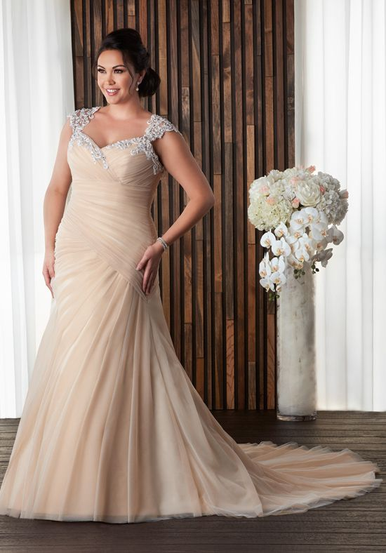 Unforgettable by Bonny Bridal