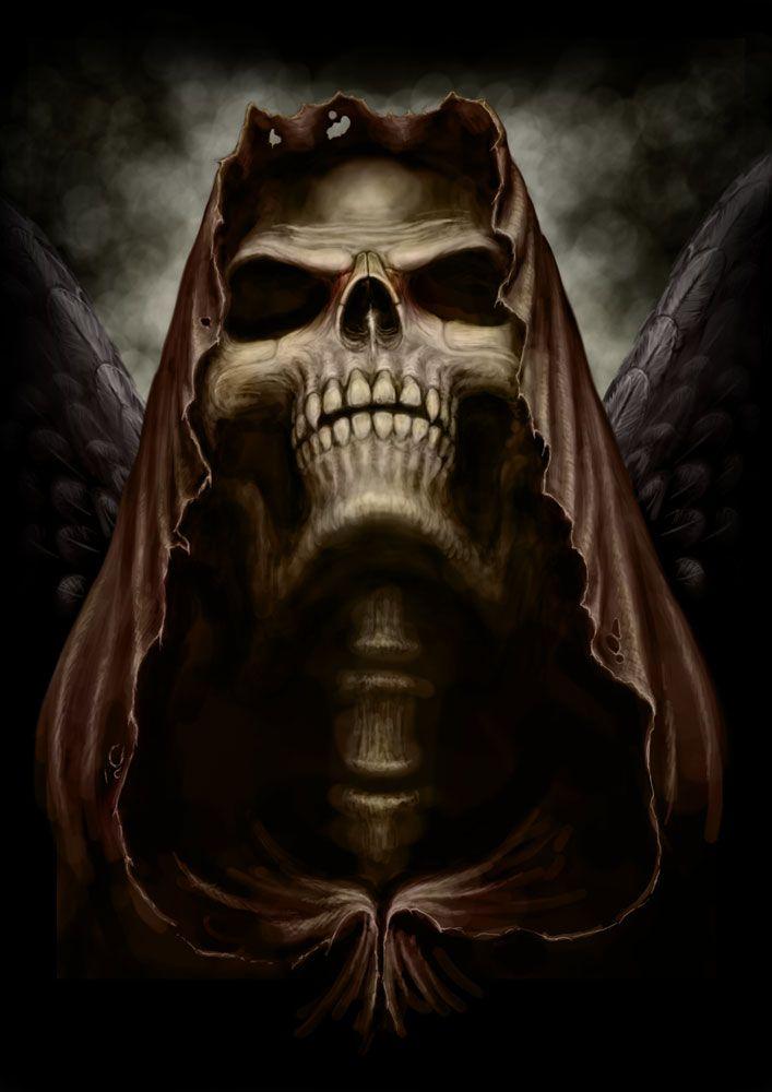 GRIFFE Tatouages: IMAGES gothiques
