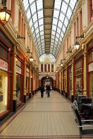 If you like boutique shops look no further than Hepworths Arcade in Old Town. Full of great clothes, record and even joke shops! Great place for fancy dress ideas!