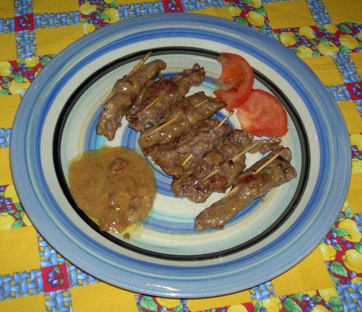 Sweet and Salty Corner : Involtini messicani